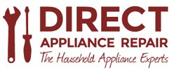Direct Appliance Repair Logo