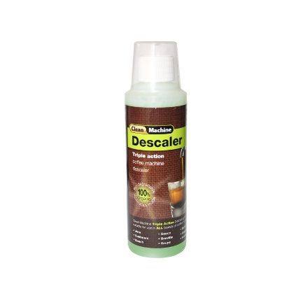 Descaling Solution