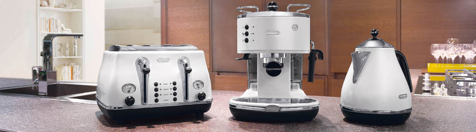 delonghi service products